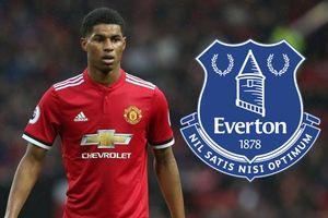 Carragher khuyên Rashford rời MU để đầu quân cho Everton