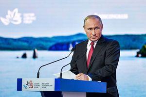 Tổng thống Putin tiết lộ 2 nghi phạm vụ Skripal là dân thường