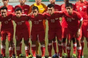 Lý do hài hước khiến Olympic Singapore không dự ASIAD 18