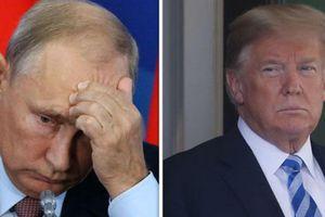 Mỹ lại nhắm vào Nga khi các nhà ngoại giao mắc bệnh lạ