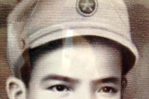 Đồng chí Nguyễn Huy Tiêm hy sinh trong Chiến dịch Nông Sơn - Tuy Phước
