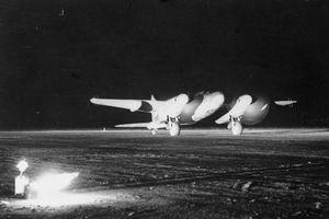 Sự thật bất ngờ về các máy bay tiêm kích ban đêm đầu tiên