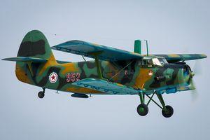 Triều Tiên hiện đại hóa hàng loạt 'máy bay bà già' An-2