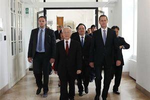 Nâng quan hệ hợp tác về GD&ĐT Việt Nam - Hungary lên tầm cao mới