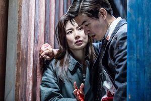 Lee Bo Young – Lee Sang Yoon tái ngộ trong 'bom tấn' tố tụng kịch tính