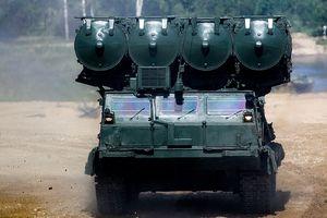 Loạt vũ khí cực mạnh của Nga ồ ạt khoe hỏa lực trong cuộc tập trận Vostok-2018