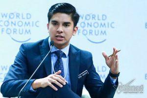 Bộ trưởng 25 tuổi của Malaysia: 'Tương lai được định hình bởi người trẻ như chúng tôi'