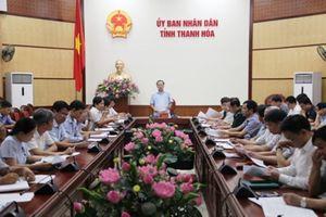 Thanh Hóa ra Công điện khẩn ứng phó với cơn bão số 5 và bão Mangkhut