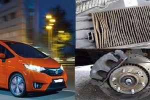 8 bộ phận hay hỏng nhất của ô tô tài xế nhất định phải biết