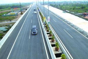 Đã có 68 dự án đầu tư kết cấu hạ tầng giao thông đường bộ theo hình thức PPP