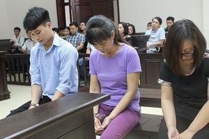 Phúc thẩm vụ cháy quán karaoke Trần Thái Tông khiến 13 người chết: Phía gia đình bị hại phẫn nộ