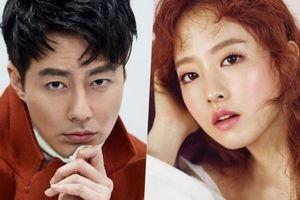 Jo In Sung 'tỏ tình' với Park Bo Young: 'Anh sẽ là nam chính của em'