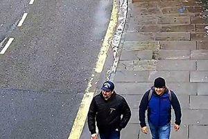 Vụ điệp viên Skripal: TT Putin nói 'biết các nghi phạm'