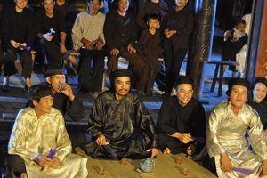 Chuyện đạo hát: Cái đạo của nghề hát