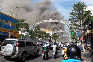 Cháy vũ trường ở Đà Nẵng: Triệu tập 2 công nhân gò hàn
