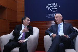 WEF mở Trung tâm về CMCN 4.0 tại Việt Nam trong năm tới