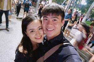 Dù là 'hoa có chậu', Duy Mạnh vẫn được trợ lý HLV Park Hang-seo đòi 'gả' con gái cho
