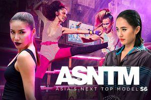 Tập 4 Asia's Next Top Model 2018: Thanh Vy lọt top nguy hiểm, đội Minh Tú giành chiến thắng
