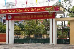 Thái Bình: Khởi tố 2 đối tượng xâm hại nữ sinh 14 tuổi