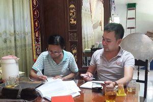 Quảng Bình: Công chức hơn 4 năm không được nhận lương