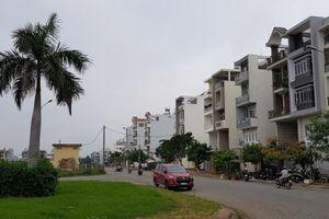 Sốt đất nền có sổ đỏ ở khu Tây Sài Gòn