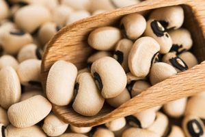 10 lý do bạn nên ăn đậu mắt đen hằng ngày
