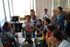 Tiền Giang: Sở GD&ĐT lên tiếng về chương trình Công nghệ giáo dục