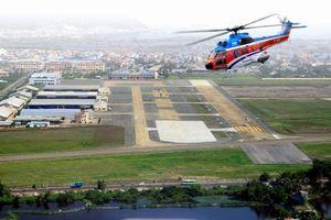 Hồ Tràm sắp rót hơn 4.000 tỷ đồng xây sân bay 244ha ở Bà Rịa – Vũng Tàu