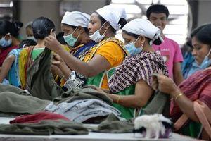 Doanh nghiệp Nhật xếp hàng rời sản xuất sang Đông Nam Á