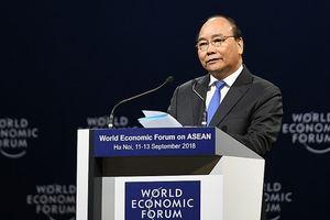 'Không khí hợp tác khởi nghiệp 4.0 lan tỏa trong ASEAN'