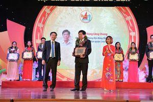 Chuyện 'ngược đời' ở Hội Doanh nhân trẻ Đà Nẵng