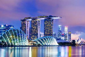 Nguồn lực ngôn ngữ trong sự phát triển của Singapore