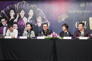 Quang Dũng, Bằng Kiều trở lại với 'Đại nhạc hội Son 2'