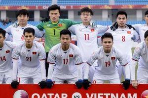 Trận Việt Nam và Campuchia tại AFF Cup 2018 không được đá tại Mỹ Đình