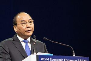 Lãnh đạo ASEAN kêu gọi thúc đẩy tiềm năng công nghệ trong khu vực
