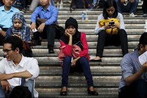 CMCN 4.0 làm mất 28 triệu việc làm trong ASEAN