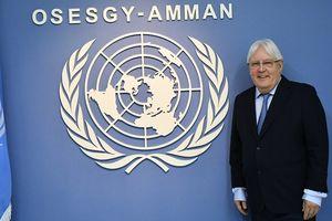 Liên Hợp Quốc nỗ lực gỡ nút thắt cho cuộc hòa đàm Yemen