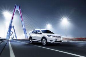 Nissan X-Trail V-series chốt giá 1,083 tỷ đồng cho bản 2.5 SV