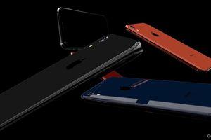 iPhone XC giá rẻ lộ diện màu sắc mới toanh trước khi ra mắt