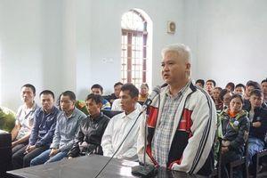 Xả súng 16 người thương vong ở Đắk Nông: Kiến nghị chuyển hồ sơ công ty Long Sơn sang công an