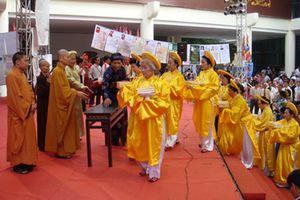 Ngày hội thơ Lục bát Việt Nam lần thứ 10 có gì mới?