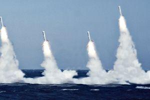 Nga tiết lộ số tên lửa Tomahawk Mỹ sẵn sàng cho không kích Syria