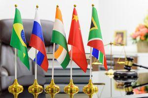 Các ngân hàng khối BRICS ký thỏa thuận hợp tác phát triển blockchain