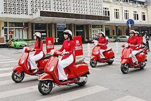 Go-Viet tính chuyện tung ra dịch vụ gọi nhân viên massage