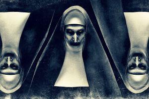 Loạt chi tiết ẩn giấu thú vị trong phim kinh dị 'Ác quỷ ma sơ'