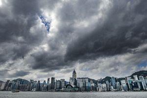 Hong Kong chuẩn bị đón siêu bão mạnh nhất lịch sử thành phố