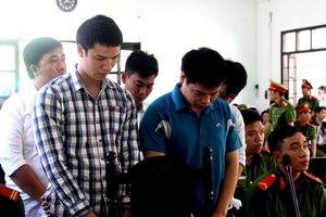 Xét xử 5 cựu cảnh sát đánh bị can tử vong