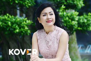 Trần Uyên Phương: Người phụ nữ bé nhỏ 'đấu' lại gã khổng lồ