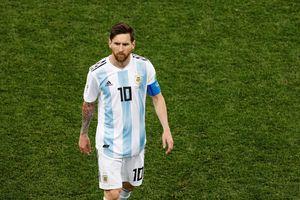 ĐT Argentina lụy Messi đến bao giờ?