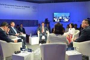 Phó Thủ tướng Vũ Đức Đam: Trẻ em Việt cần học cách tư duy vượt giới hạn